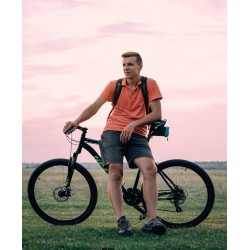 Cyclo - Homme - 63 km