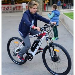 VTT - Enfant -12 ans - 15 km