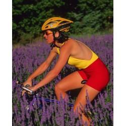 VTT - Femme - 15 km