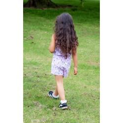 Marche - Enfant -12 ans - 6 km